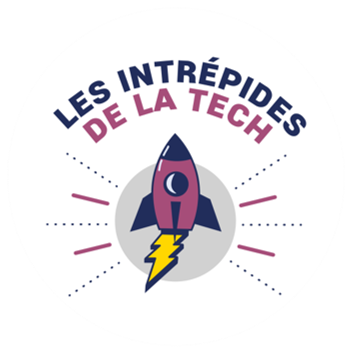 logo projet intrepide tech